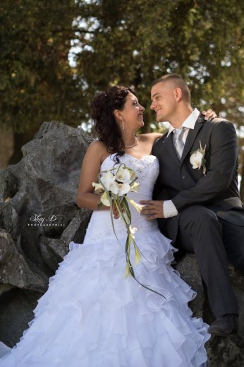 Photographe mariage - SHEY D PHOTOGRAPHIES - photo 1