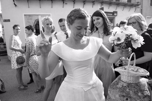 Photographe mariage - Regis CINTAS-FLORES - photo 14