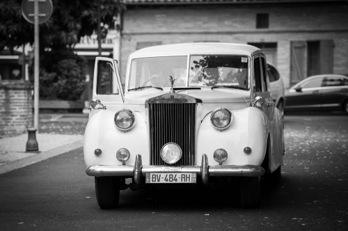 Photographe mariage - Joseph Godian Photographe - photo 1