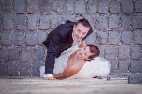 Photographe mariage - Joseph Godian Photographe - photo 27