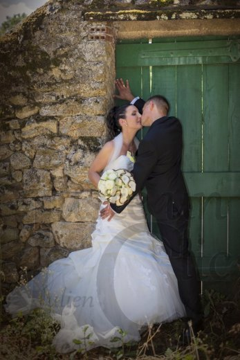 Photographe mariage - Photographe Mariage Drome 26 - photo 28