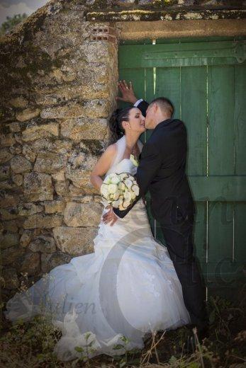 Photographe mariage - Photographe Mariage Drome 26 - photo 28