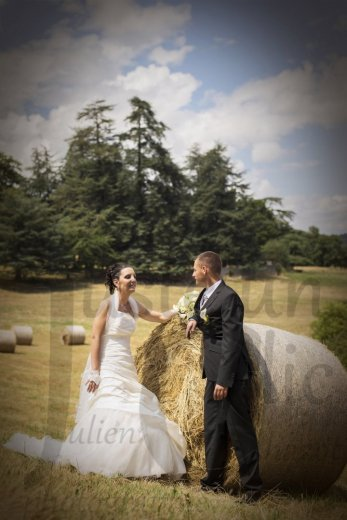 Photographe mariage - Photographe Mariage Drome 26 - photo 33