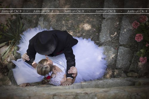 Photographe mariage - Photographe Mariage Drome 26 - photo 17