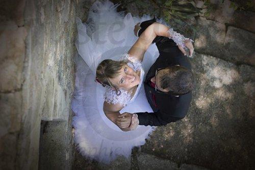 Photographe mariage - Photographe Mariage Drome 26 - photo 50