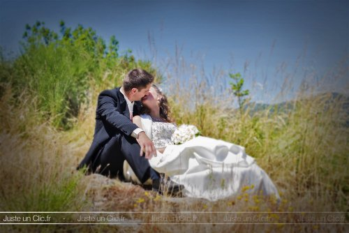 Photographe mariage - Photographe Mariage Drome 26 - photo 32