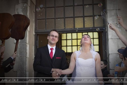 Photographe mariage - Photographe Mariage Drome 26 - photo 13