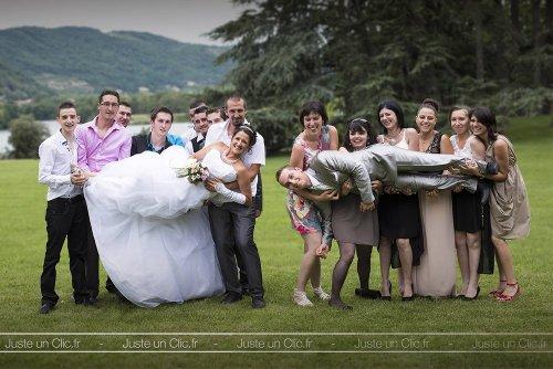 Photographe mariage - Photographe Mariage Drome 26 - photo 64