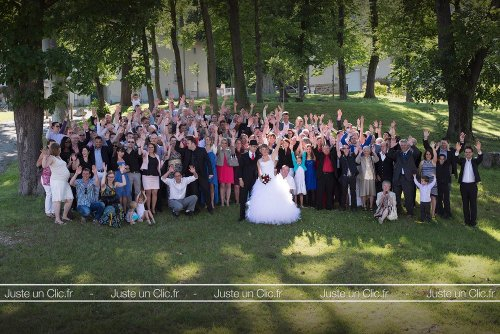 Photographe mariage - Photographe Mariage Drome 26 - photo 30