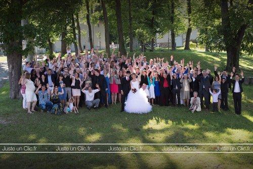 Photographe mariage - Photographe Mariage Drome 26 - photo 30