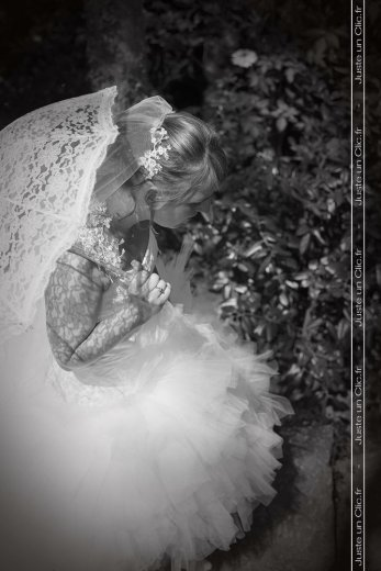 Photographe mariage - Photographe Mariage Drome 26 - photo 9