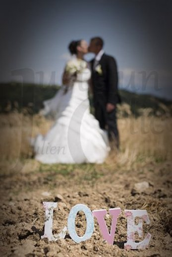 Photographe mariage - Photographe Mariage Drome 26 - photo 26