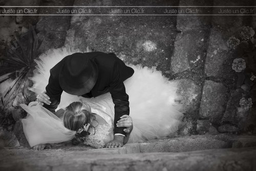 Photographe mariage - Photographe Mariage Drome 26 - photo 37