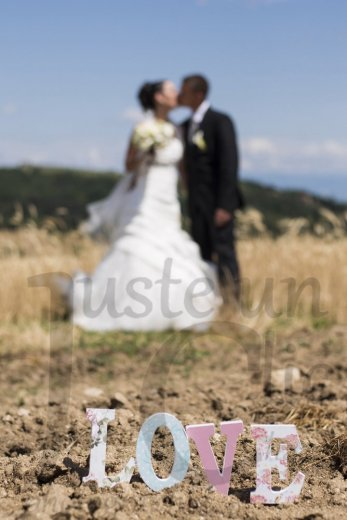 Photographe mariage - Photographe Mariage Drome 26 - photo 38