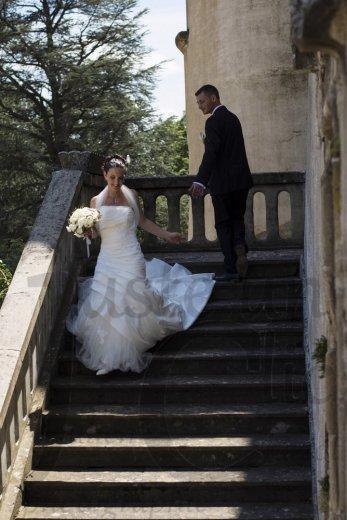 Photographe mariage - Photographe Mariage Drome 26 - photo 31