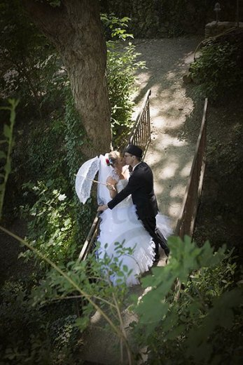 Photographe mariage - Photographe Mariage Drome 26 - photo 41