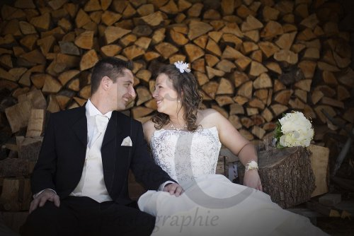 Photographe mariage - Photographe Mariage Drome 26 - photo 36