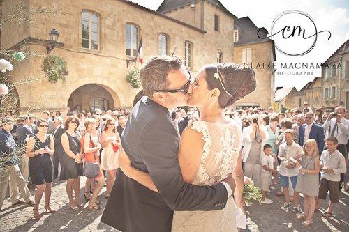 Photographe mariage - Claire Macnamara Photographe - photo 42