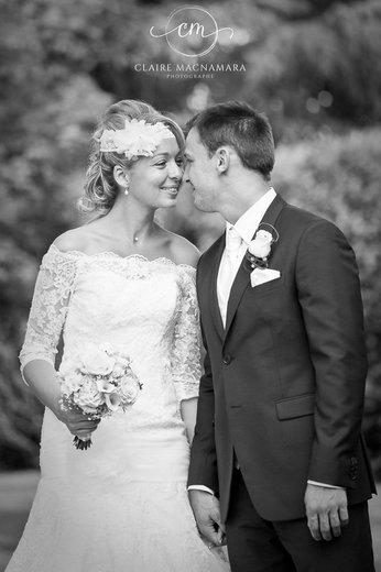 Photographe mariage - Claire Macnamara Photographe - photo 28