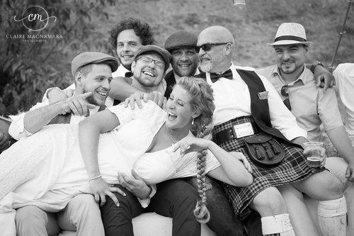 Photographe mariage - Claire Macnamara Photographe - photo 18