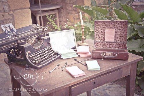Photographe mariage - Claire Macnamara Photographe - photo 12