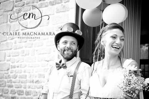 Photographe mariage - Claire Macnamara Photographe - photo 41