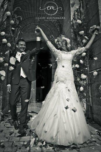 Photographe mariage - Claire Macnamara Photographe - photo 29