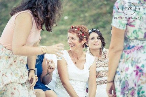 Photographe mariage - Claire Macnamara Photographe - photo 40