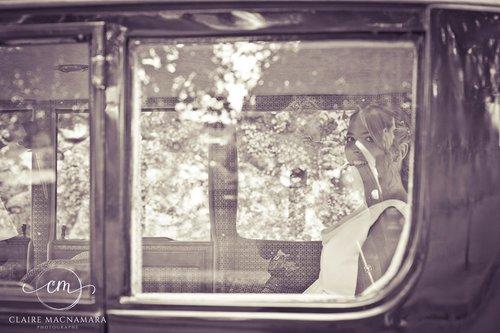 Photographe mariage - Claire Macnamara Photographe - photo 26
