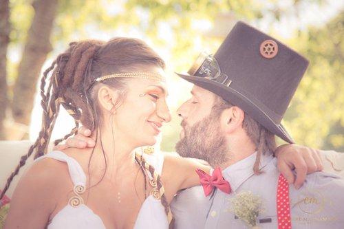 Photographe mariage - Claire Macnamara Photographe - photo 19