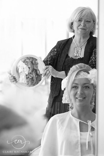 Photographe mariage - Claire Macnamara Photographe - photo 25
