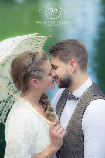 Photographe mariage - Claire Macnamara Photographe - photo 36