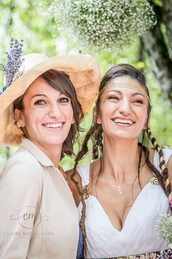 Photographe mariage - Claire Macnamara Photographe - photo 32