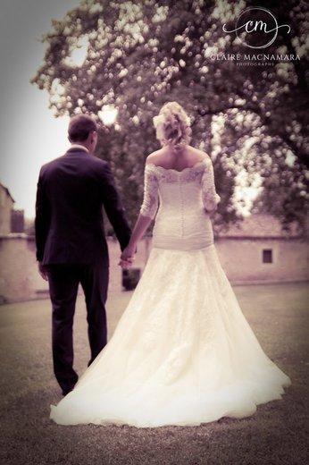 Photographe mariage - Claire Macnamara Photographe - photo 22