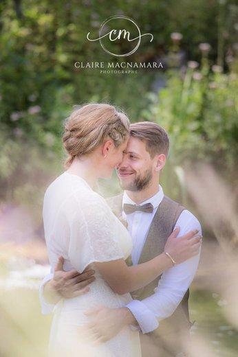 Photographe mariage - Claire Macnamara Photographe - photo 39