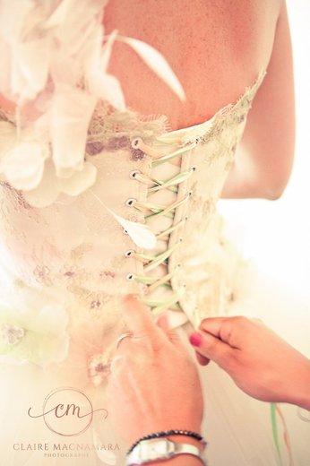 Photographe mariage - Claire Macnamara Photographe - photo 7