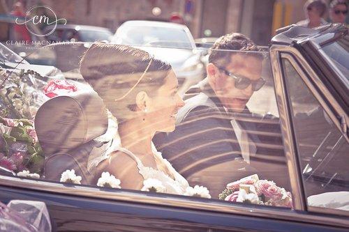 Photographe mariage - Claire Macnamara Photographe - photo 24