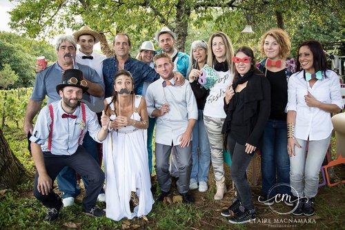 Photographe mariage - Claire Macnamara Photographe - photo 31
