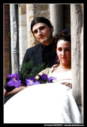 Photographe mariage - Antoine BACHELET Photographe - photo 34