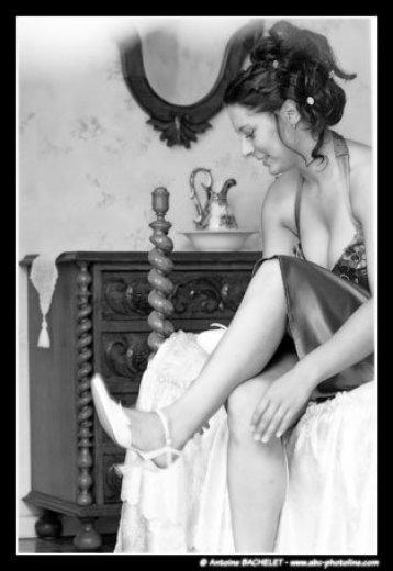 Photographe mariage - Antoine BACHELET Photographe - photo 50