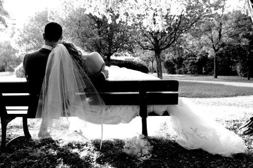 Photographe mariage - sophie saada - photo 8