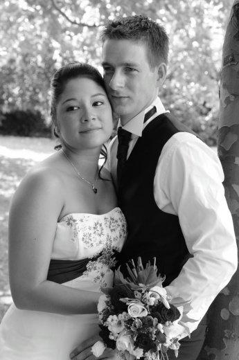 Photographe mariage - sophie saada - photo 4