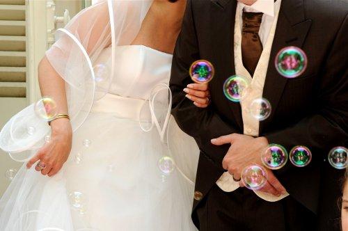 Photographe mariage - sophie saada - photo 38