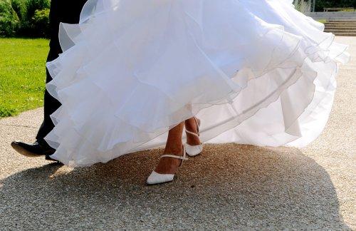 Photographe mariage - sophie saada - photo 33
