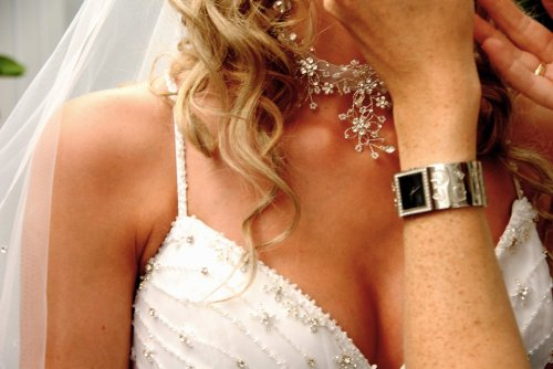 Photographe mariage - sophie saada - photo 11