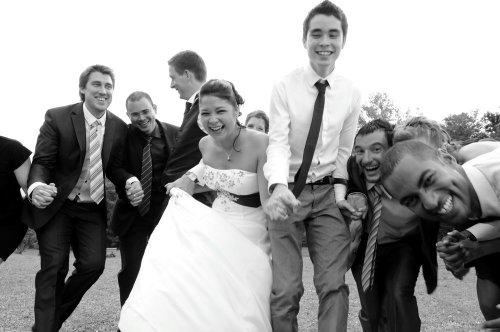 Photographe mariage - sophie saada - photo 6