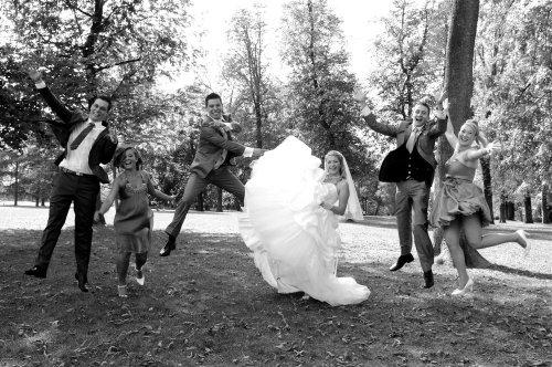 Photographe mariage - sophie saada - photo 7