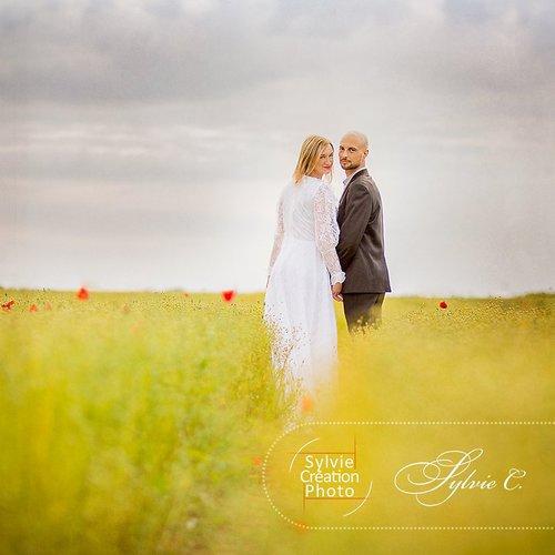 Photographe mariage - Sylvie Création Photo - photo 106