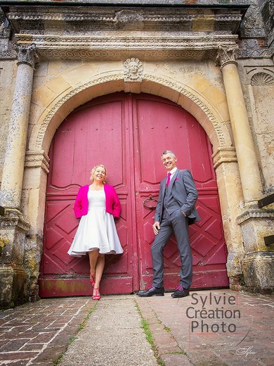 Photographe mariage - Sylvie Création Photo - photo 88