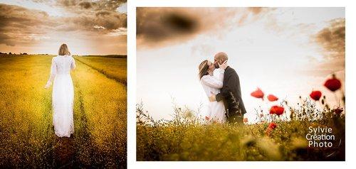 Photographe mariage - Sylvie Création Photo - photo 105